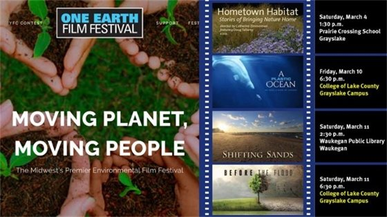 One Earth Film Festival
